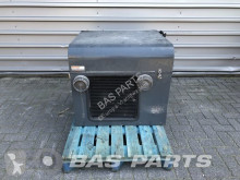 Mouvex Compressor Mouvex Mistral N 20R truck part used