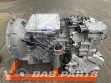 Repuestos para camiones Volvo Volvo AT2612E I-Shift Gearbox transmisión caja de cambios usado