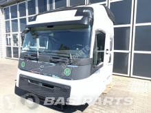 Volvo Volvo FH4 Globetrotter XLL2H3 used cabin