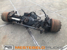 Ginaf 2e vooras 8x8 truck part used