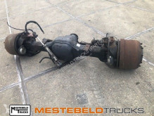 Ginaf Vooras 8x8 truck part used