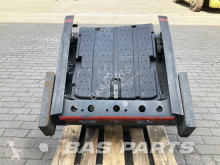 Ricambio per autocarri Mercedes Battery holder Mercedes Actros MP4 usato