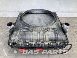 Mercedes cooling system Cooling package Mercedes OM471LA