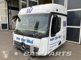 Mercedes Mercedes Actros MP4 StreamSpace L2H2 cabina usato