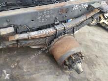 Molla a lame Scania Ressort à lames pour tracteur routier Serie 4 (P/R 94 G)(1996->) FG 220 (4X2) E2 [9,0 Ltr. - 162 kW Diesel]