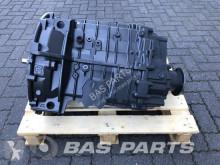DAF DAF 6AS1000 IT Ecotronic mid Gearbox скоростна кутия втора употреба