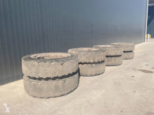 1000 x 20 ECOMATIC SOLID TYRES roată second-hand