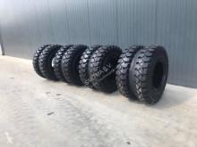 Trelleborg 1200 x 20 NEW SET SOLID TYRES new wheel