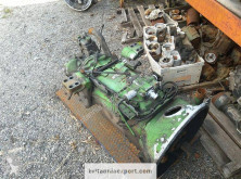 Scania manual gearbox