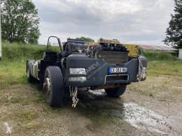 ZF gearbox 16 S 252 OD