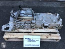 Repuestos para camiones MAN 51.05841-3019 CARTERPAN TGX/TGS D2676LF/D2066LF (108.121 KM) motor usado