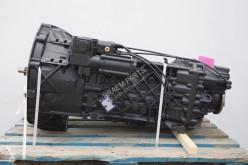 Repuestos para camiones ZF 16S2220TO HGS transmisión caja de cambios usado