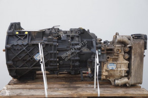 ZF gearbox 12AS2331DD+INT3