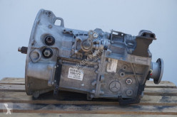 Mercedes G85-6/6.7-07.73 MPS used gearbox