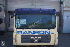 MAN cabin F99L10 TGM 6 CYL