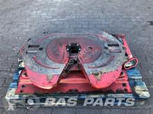 Jost Fifth wheel JOST occhione per barre di traino usato