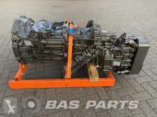 Repuestos para camiones DAF DAF 16S2331 TD Gearbox transmisión caja de cambios usado