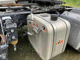 Système hydraulique Hyva GROUPE HYDRAULIQUE SIMPLE EFFET POUR BENNE
