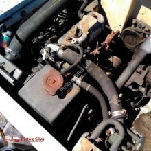 Yanmar motor usado