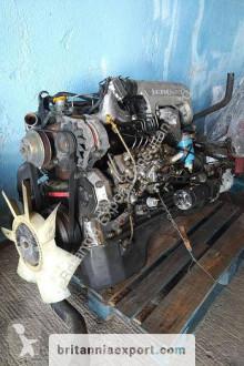 Nissan Atleon tweedehands motor