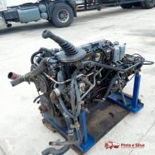 Náhradné diely na nákladné vozidlo motor MAN