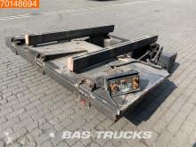 Hayon DHSSUR80 Tail lift