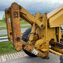 Piese de schimb vehicule de mare tonaj Caterpillar Front Lift 140H second-hand