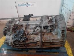 Skrzynia biegów OM Boîte de vitesses pour camion MERCEDES-BENZ Axor 2 - Ejes Serie / BM 944 1843 4X2 457 LA [12,0 Ltr. - 315 kW R6 Diesel ( 457 LA)]