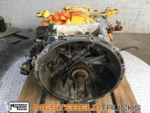 قطع غيار الآليات الثقيلة Mercedes Versnellingsbak G 100-12 HPS نقل الحركة علبة السرعة مستعمل