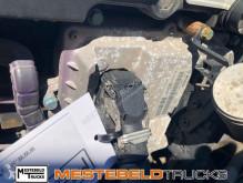 Części zamienne do pojazdów ciężarowych MAN EDC unit D2066 LF41 używana