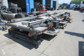 Dhollandia Onderschuifklep / 2000 KG / DHSMR.20 / 20x on stock / Laadklep Tailgate truck part used