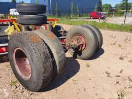 Części zamienne do pojazdów ciężarowych bwp assen używana