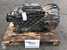 Скоростна кутия Volvo 60150964-85002301-3190740 SPO2812 I-SHIFT DUBBELE KOPPELING FM/FH-4 (BRANDSCHADE)