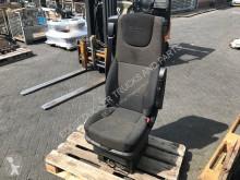 Repuestos para camiones DAF XF 106 cabina / Carrocería equipamiento interior usado