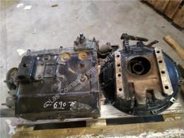 ZF gearbox Boîte de vitesses S6.90 pour camion S6.90