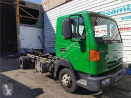Réservoir de carburant Nissan Atleon Réservoir de carburant pour camion 140.75