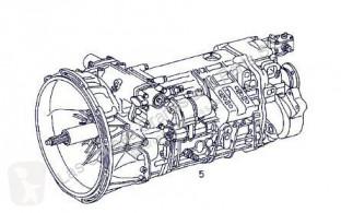 قطع غيار الآليات الثقيلة نقل الحركة علبة السرعة Boîte de vitesses pour camion MERCEDES-BENZ ACTROS 2535 L