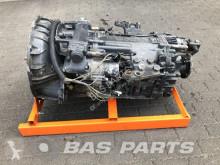 قطع غيار الآليات الثقيلة نقل الحركة علبة السرعة Mercedes Mercedes G211-16 Gearbox