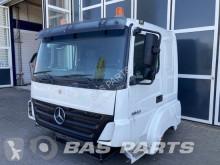 Repuestos para camiones cabina / Carrocería cabina Mercedes Mercedes Axor II Low Roof Sleeper Cab L2H1