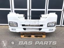 Mercedes cab / Bodywork Front bumper compleet Mercedes Axor II