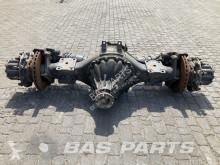 Vering/ophanging Mercedes Mercedes HL6/3DC L S Rear axle