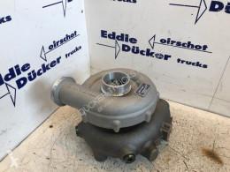Repuestos para camiones motor MAN 51.09100-7660 TURBO E2842 LE312 MOTOR (NEW) MAHLE 228TC18701000