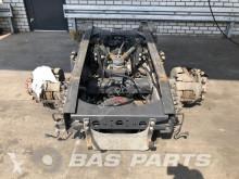 Repuestos para camiones transmisión eje Volvo Tag axle Volvo