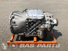Repuestos para camiones transmisión caja de cambios Volvo Volvo SPO2812 I-Shift Dual Clutch Gearbox