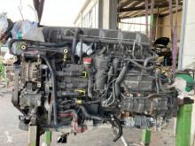 DAF engine block XF 106 Motor Typ: MX-13 340 H1 Diesel, Zylinder: 6