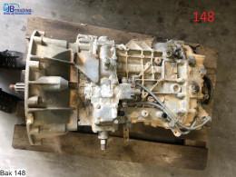 Repuestos para camiones transmisión caja de cambios ZF Ecomid 9 s 109, Manual