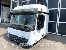 Cabine Mercedes Mercedes Actros MP4 StreamSpace L2H2