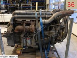Renault engine block 420 DCI