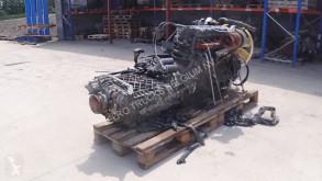 Renault engine block Magnum AE 440