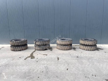 Hjul 1000 x 20 ECOMATIC SOLID TYRES